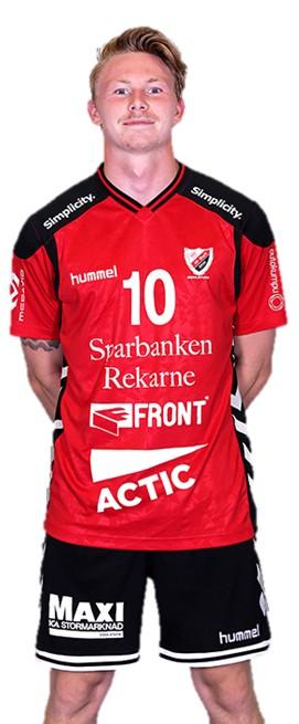 10 Fredrik Gustavsson presentation