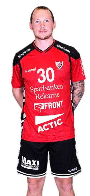 30 Emil Hansson