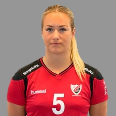 5 Olivia Gemmel