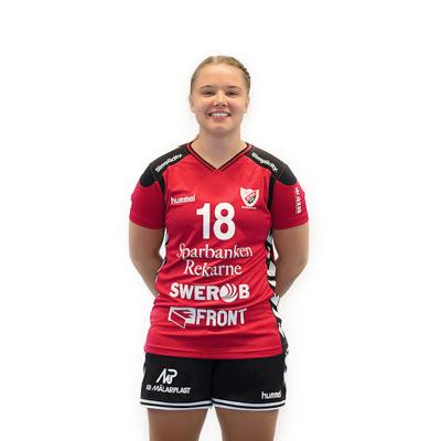 Carola Eriksson vit
