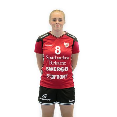 Caroline Karlsson vit