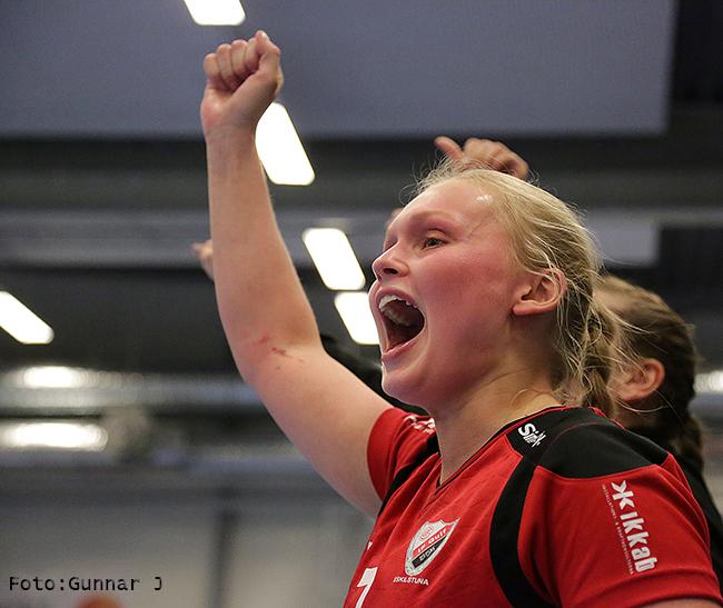 KFUM Lundagårds tankar om handbollens dag