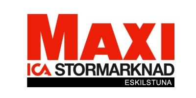 Vi syns på ICA Maxi!