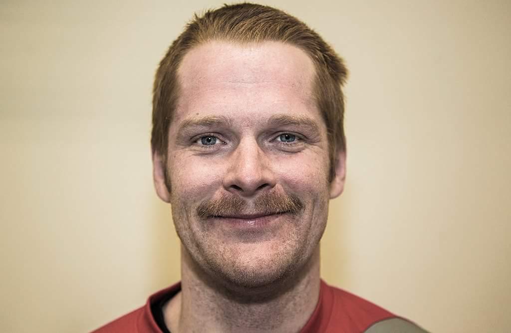 Slutspurt på mustachkampen