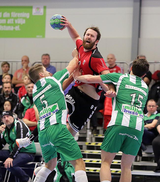 Bajen satsar norskt aven i handboll
