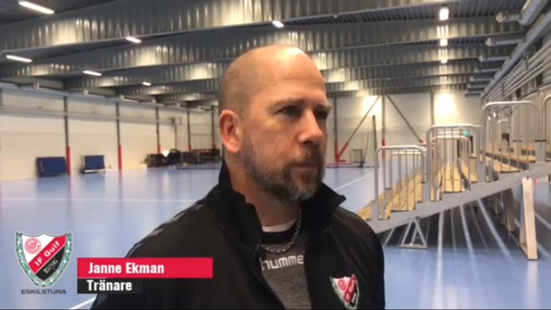 Herrlaget förlorade i Malmö