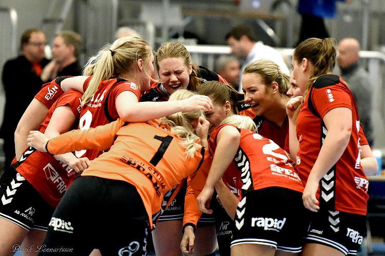 Många matchvinnare i Eskilstuna Guif