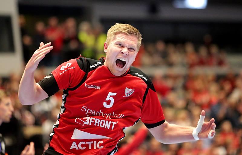 2-0 till Kristianstad