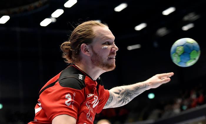 Emil Hansson och Markus Sjöbrink inför U21-VM