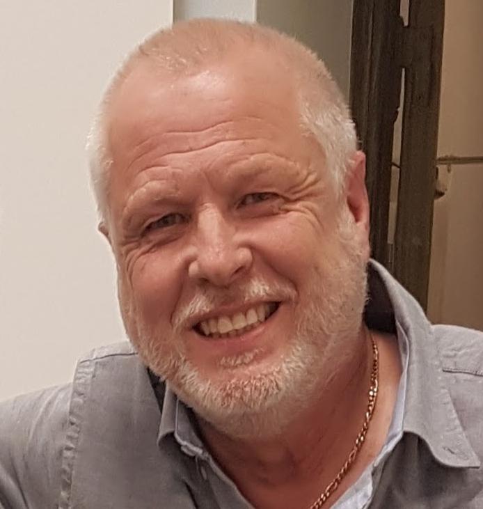 Peter Mossteg