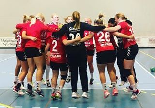 Segerdans i Lindesberg!