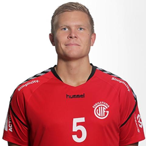 5 Markus Sjöbrink