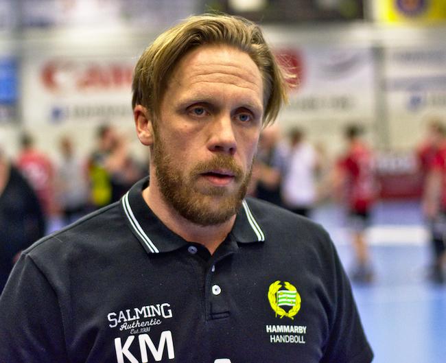 Kalle Matsson, Hammarby IF