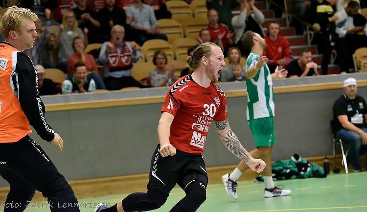 Inför måndagens match mot Sävehof