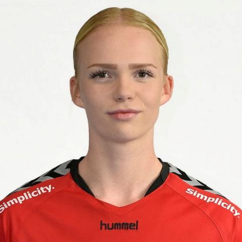 3. Elisa Sjöö