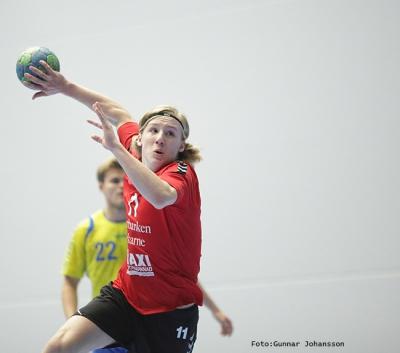 GP: Kasper Larsson