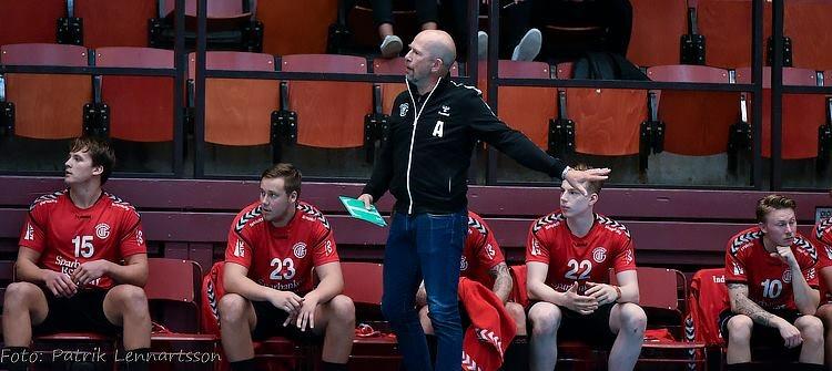 Nytt försök mot IFK Kristianstad