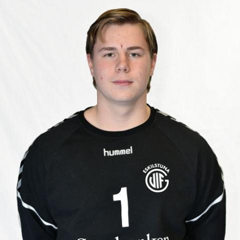 1 Jacob Björklund