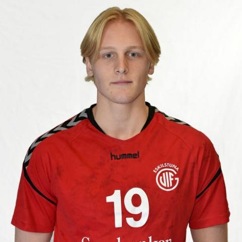 19 Gustav Torbersson