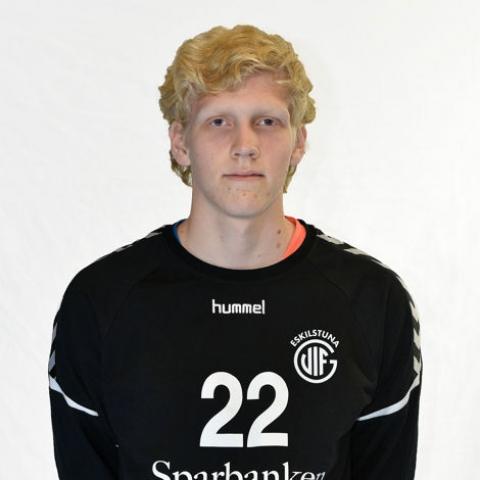 22 Edvin Alexandersson