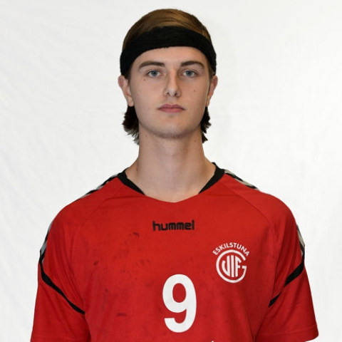 9 Marcus Rosenqvist