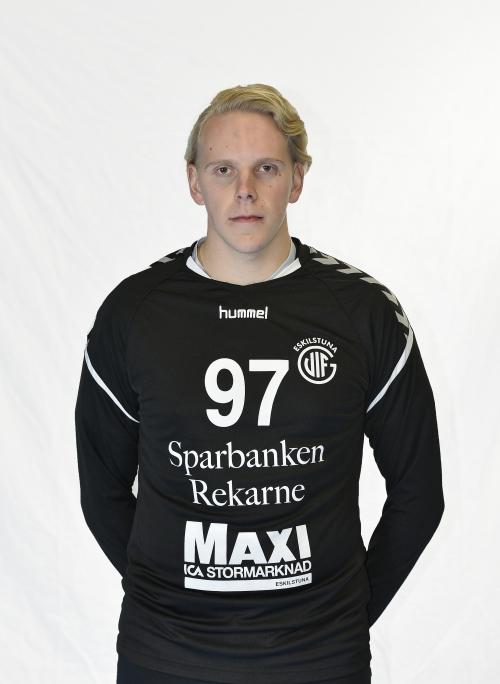 Mattias Hildenborg