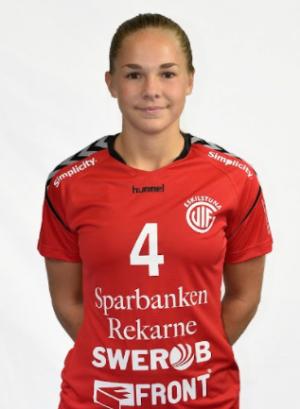 Fanny Söderberg