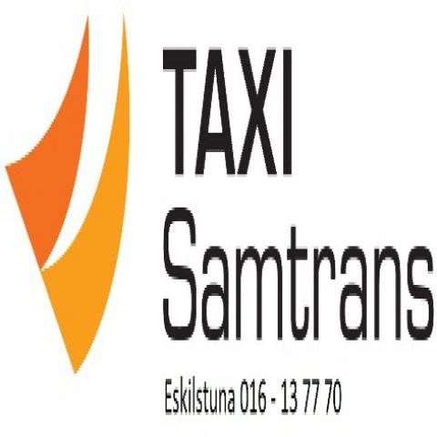Taxi Samtrans Eskilstuna