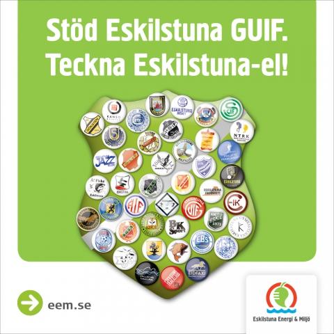 Eskilstuna-El