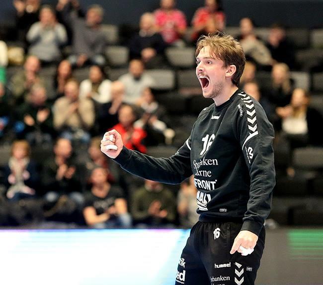Adam Krantz fortsätter i Eskilstuna Guif