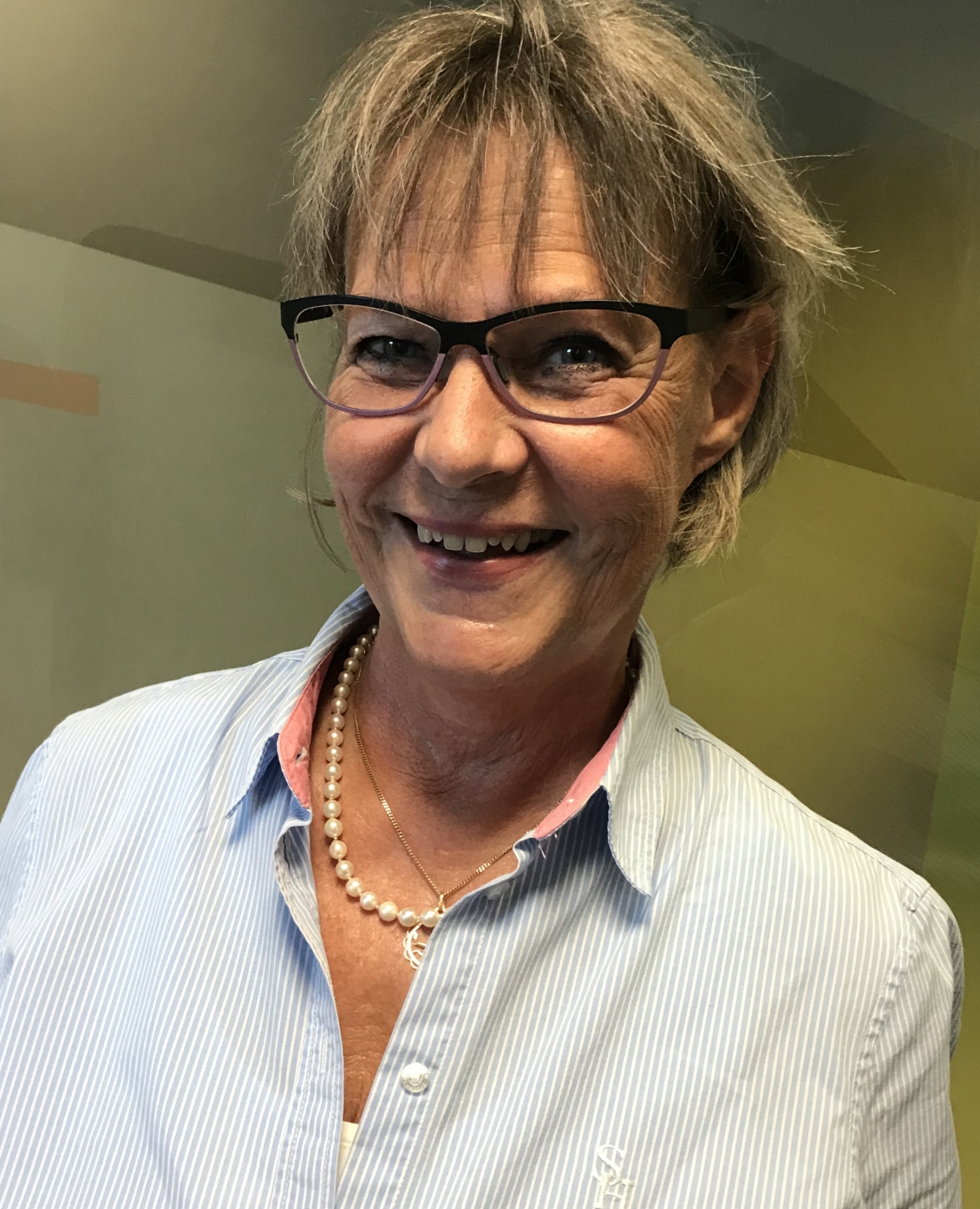 Monica Jonsson