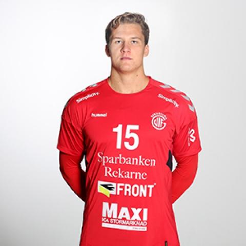 15 Jesper Lindgren