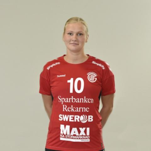 10. Jessica Rydberg