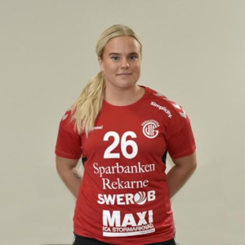 26 Moa Lindqvist