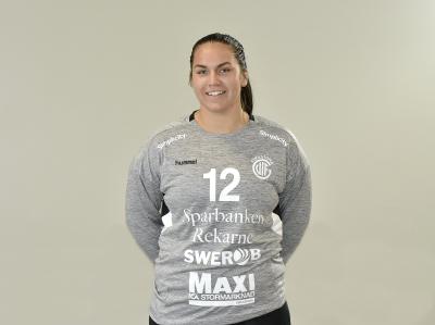 Amanda Ingvarsson