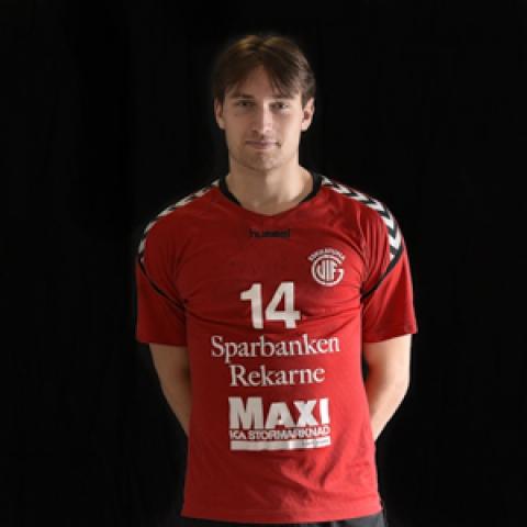 14 Erik Åskag