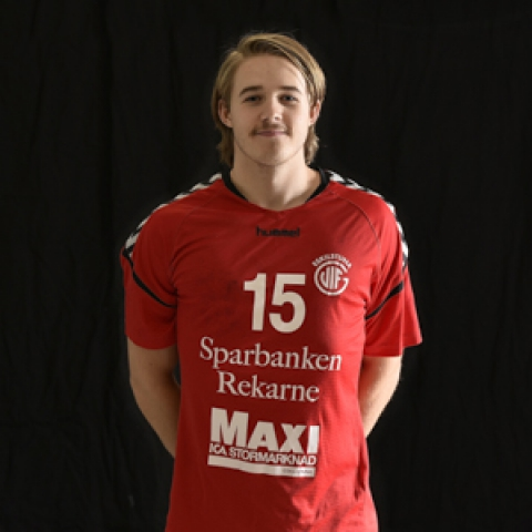 15 Jonas Karlsson