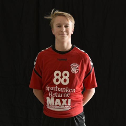 88 Max Haglund