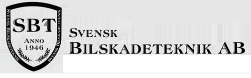 Svensk Bilskadeteknik AB