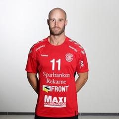 Mathias Tholin