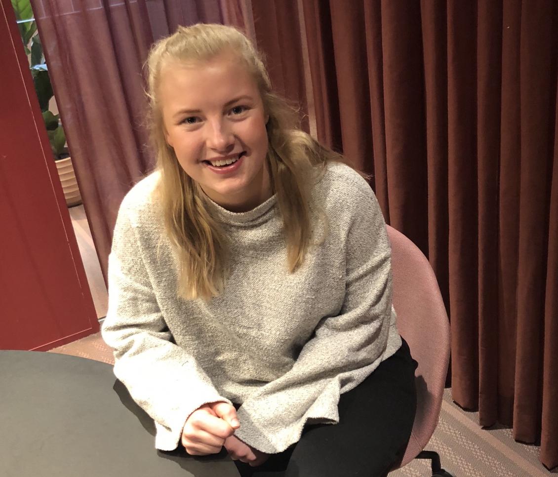 Emma Mathisen förlänger med Eskilstuna Guif