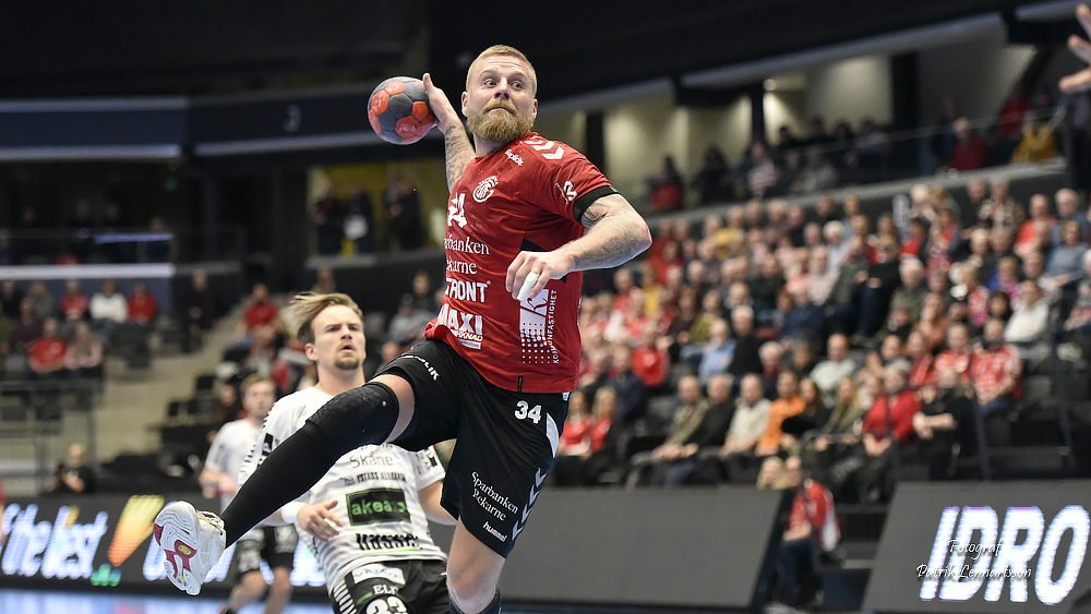 Spelschema Handbollsligan och Allsvenskan