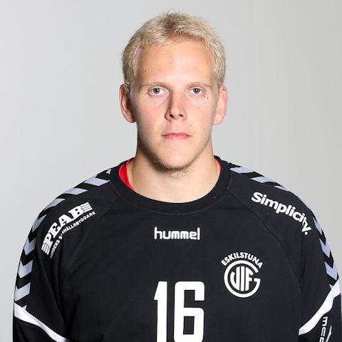 16 Mattias Hildenborg