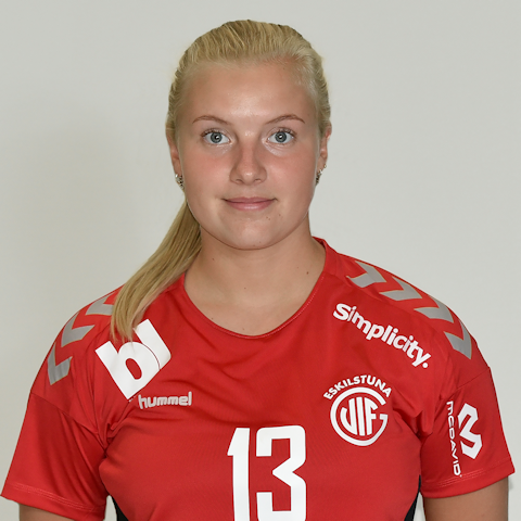 13 Emma Mathisen