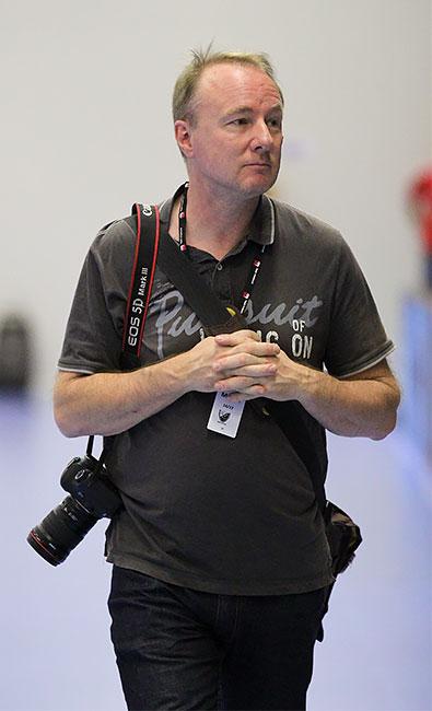 Gunnar Fotografen