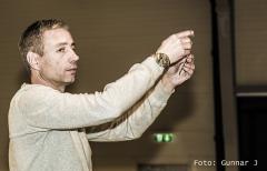 Företagsförsäljare Magnus-ZORRO-Zetterström