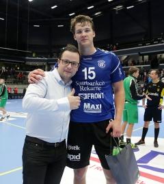 matchens lirare Jesper Lindgren 650