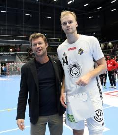 15-matchens lirare AIK