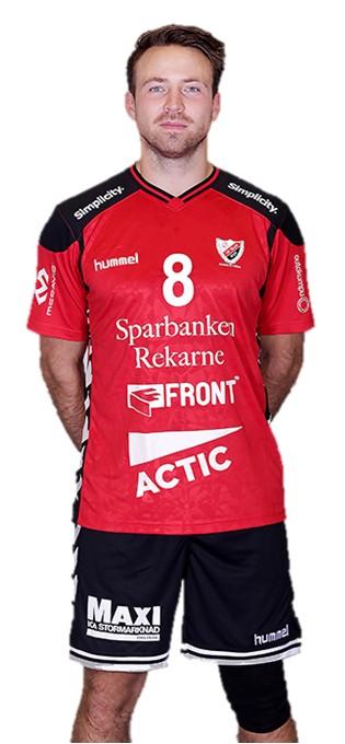 8 Robin Andersson Dickfors presentation