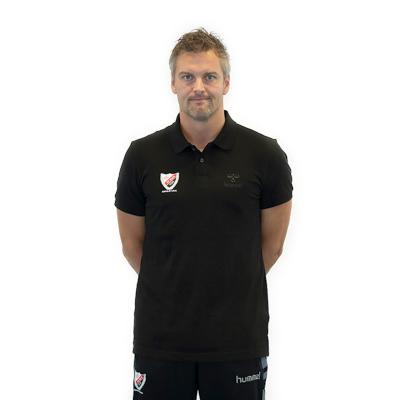 Johan Moberger, Huvudtränare